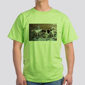 Pointer Pair at Work T-Shirt